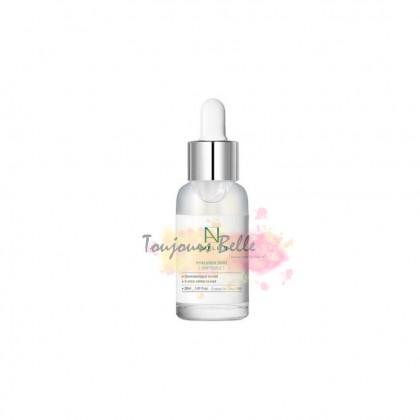 COREANA AMPLE N Hyaluron Shot Ampoule 玻尿酸安瓶精华液 30ml