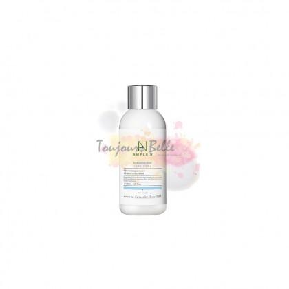 COREANA AMPLE N Hyaluron Shot Emulsion 玻尿酸乳霜 130ml