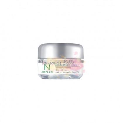 COREANA AMPLE N Hyaluron Shot Cream 玻尿酸水光面霜脸霜 60ml