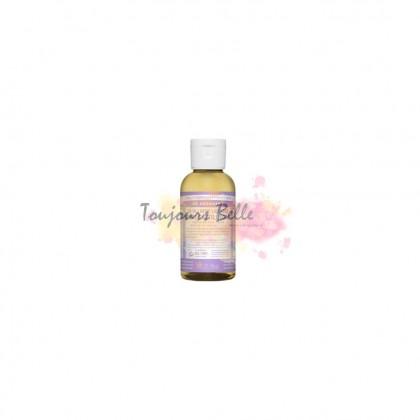 DR BRONNER'S Pure Castile Soap - Lavender 60ml 美国纯卡斯蒂利亚皂(薰衣草)