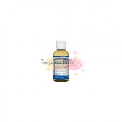 DR BRONNER'S Pure Castile Soap - Peppermint 60ml 美国纯卡斯蒂利亚皂(薄荷)