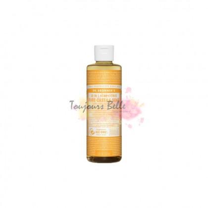 DR BRONNER'S Pure Castile Soap - Citrus Orange 240ml 美国纯卡斯蒂利亚皂(香橙)