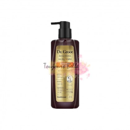DR GROOT Anti-Hair Loss Conditioner 400ml 养发秘帖护发素