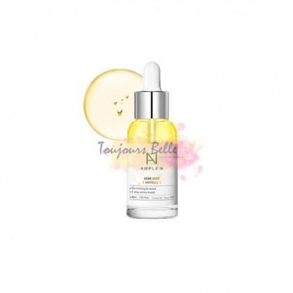 COREANA AMPLE N Acne Shot Ampoule 祛痘安瓶精华液 30ml