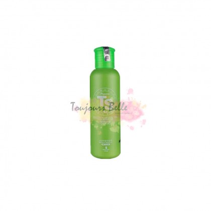 TS New Premium Shampoo 140ml 韩国TS草本防脱发洗发水