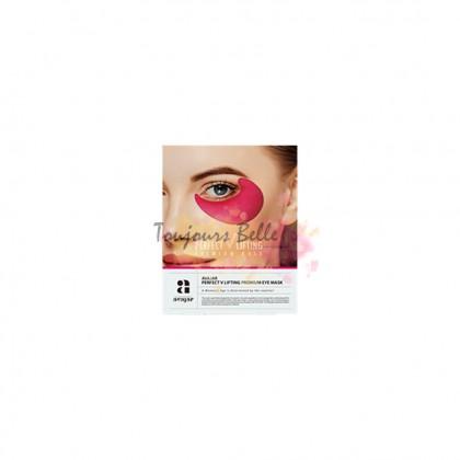 AVAJAR Perfect V Lifting Premium Eye Mask 完美提升V面精华眼膜 1 Box / 5 Pairs