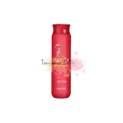 MASIL 3 Salon Hair CMC Shampoo 玛丝兰三次方CMC无硅油洗发水【瓶装】300ml