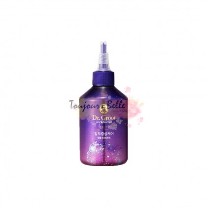 DR GROOT Microbiome Scalp Fortifying Ampoule Treatment 护发精华素 200ml