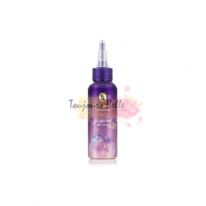 DR GROOT Microbiome Scalp Fortifying Ampoule Treatment 护发精华素 100ml