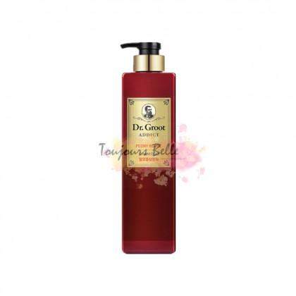 DR GROOT Addict Peony Rouge Shampoo 魅惑香水洗发水【牡丹胭脂】680ml
