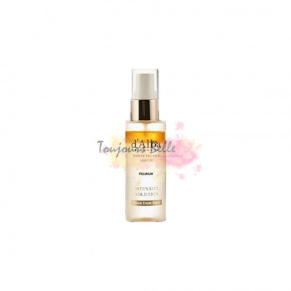 DALBA PIEDMONT White Truffle Serum Mist Premium 精华水光空姐喷雾【抗老化极度保湿款】50ml