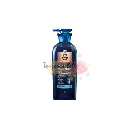 RYO Jayang Yunmo Hair Loss Care Shampoo (Anti-Dandruff) 吕深紫色防脱发洗发水【去头屑款】400ml