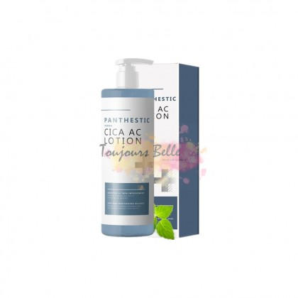 WITHME Panthestic Derma Cica AC Lotion 积雪草怯痘保湿身体乳 500ml